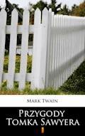 Przygody Tomka Sawyera - Mark Twain - ebook + audiobook