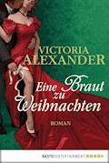 Eine Braut zu Weihnachten - Victoria Alexander - E-Book