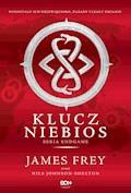 Endgame. Tom 2. Klucz Niebios - James Frey, Nils Johnson-Shelton - ebook