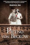 Piętno von Becków - Joanna Jax - ebook + audiobook