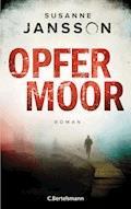 Opfermoor - Susanne Jansson - E-Book