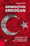 Generation Erdoğan - Cigdem Akyol - E-Book
