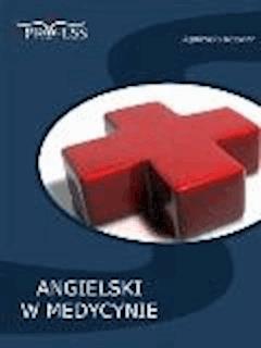 Angielski w medycynie - Agnieszka Kosydar - ebook