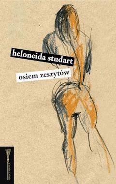 Osiem zeszytów - Heloneida Studart - ebook
