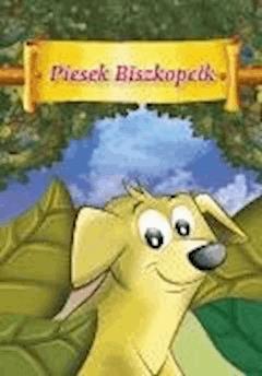 Piesek Biszkopcik - O-press - ebook