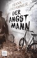 Der Angstmann - Frank Goldammer - E-Book + Hörbüch