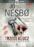 Trzeci klucz - Jo Nesbo - audiobook