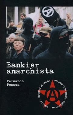 Bankier anarchista - Fernando Pessoa - ebook