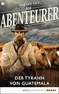Die Abenteurer - Folge 37 - Marten Veit - E-Book