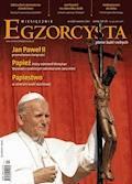 Miesięcznik Egzorcysta. Kwiecień 2014 - Opracowanie zbiorowe - ebook