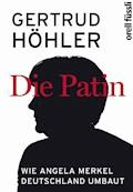Die Patin - Gertrud Höhler - E-Book