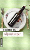 Alpenburger - Willibald Spatz - E-Book