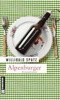 Alpenburger - Willibald Spatz - E-Book