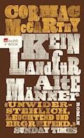 Kein Land für alte Männer - Cormac McCarthy - E-Book