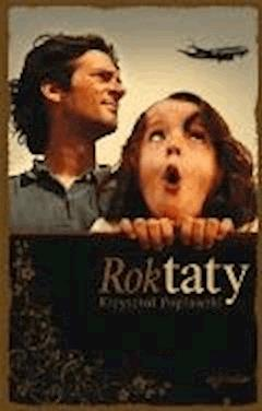 Rok taty - Krzysztof Popławski OP - ebook