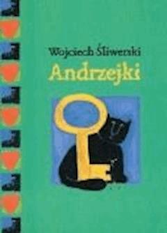 Andrzejki  - Wojciech Śliwerski - ebook