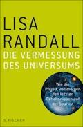 Die Vermessung des Universums - Lisa Randall - E-Book