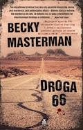 Droga 66 - Becky Masterman - ebook