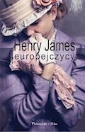 Europejczycy - Henry James - ebook