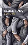 Das Geld - Emile Zola - E-Book