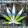 Czarodziejka Śmiejka - Comporecordeyros - audiobook