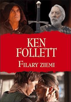 Filary ziemi - Ken Follett - ebook