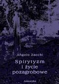 Spirytyzm i życie pozagrobowe - Angelo Zacchi - ebook