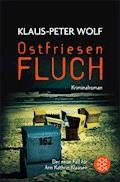 Ostfriesenfluch - Klaus-Peter Wolf - E-Book