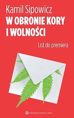 W obronie Kory i wolności - Kamil Sipowicz - ebook