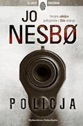 Policja - Jo Nesbo - ebook