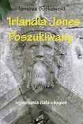 Irlandia Jones poszukiwany - Tomasz Borkowski - ebook