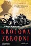 Królowa zbrodni - Andrew Wilson - ebook