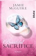 Beautiful Sacrifice - Jamie McGuire - E-Book