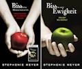 Biss-Jubiläumsausgabe - Biss zum Morgengrauen / Biss in alle Ewigkeit - Stephenie Meyer - E-Book