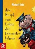 Jim Knopf und Lukas der Lokomotivführer - Michael Ende - E-Book