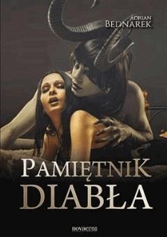 Pamiętnik diabła - Adrian Bednarek - ebook