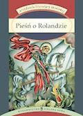 Pieśń o Rolandzie - Joseph Bedier - ebook + audiobook