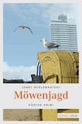 Möwenjagd - Jobst Schlennstedt - E-Book