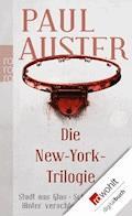 Die New-York-Trilogie - Paul Auster - E-Book