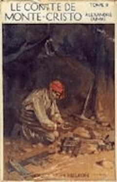 Le Comte de Monte-Cristo - Tome II - Alexandre Dumas - ebook