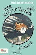 Der kleine Vampir im Jammertal - Angela Sommer-Bodenburg - E-Book