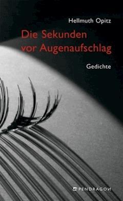 Die Sekunden vor Augenaufschlag - Hellmuth Opitz - E-Book