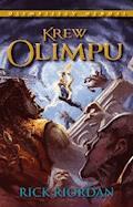 Krew Olimpu. Tom V Olimpijscy herosi - Rick Riordan - ebook