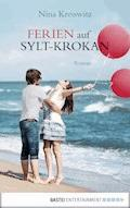 Ferien auf Sylt-Krokan - Nina Kresswitz - E-Book
