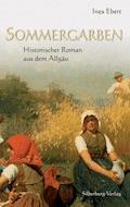 Sommergarben - Ines Ebert - E-Book