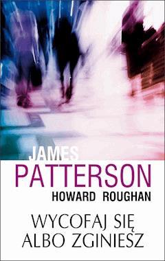 Wycofaj się albo zginiesz - Howard Roughan - ebook