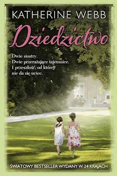 Dziedzictwo - Katherine Webb - ebook