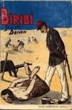 Biribi - Discipline Militaire - Georges Darien - ebook