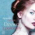 Dziewczyna z porcelany - Agnieszka Olejnik - audiobook