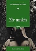 Zły mnich - Charles Baudelaire - ebook